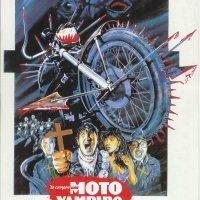 Yo compré una moto vampiro (1990)