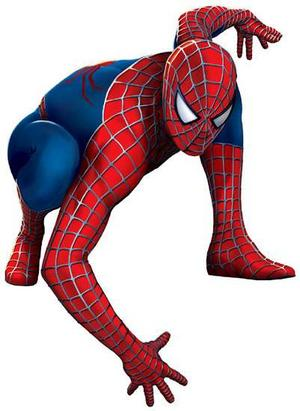 Spiderman - El pasado friki de Spiderman