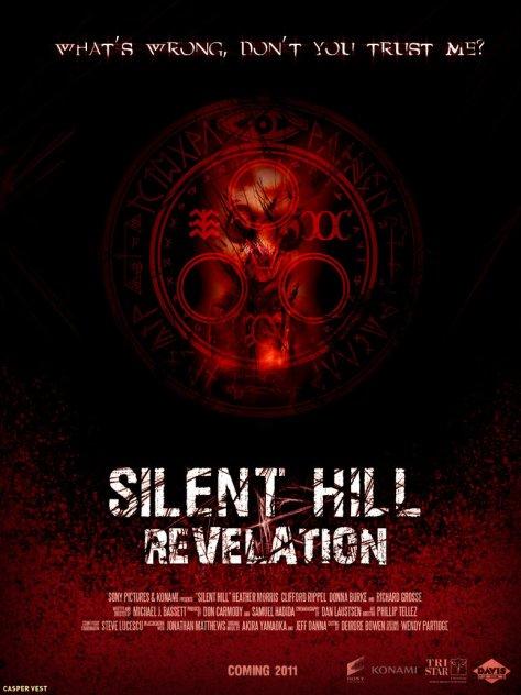 Silent Hill (1)