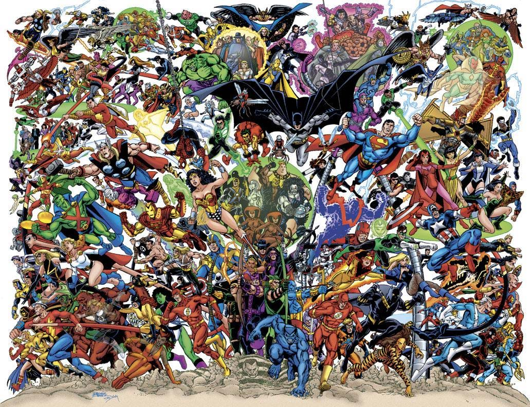 Todos Los Nombres De Los Superheroes De Marvel Wikipedia