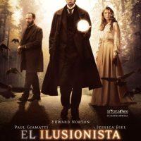 """""""El ilusionista"""" (2006) - una buena película de final predecible"""