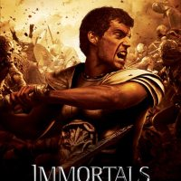 """""""Immortals"""" (2011) - o cómo cagarse en la cara del espectador descaradamente..."""