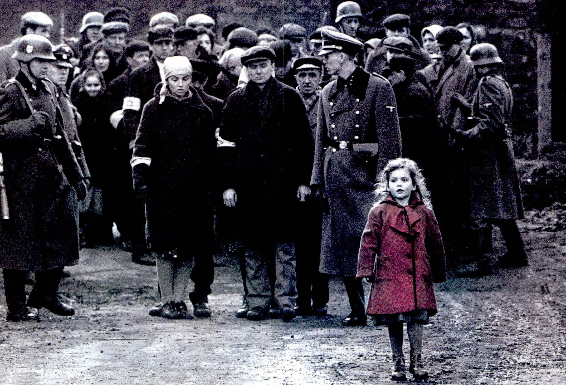 Nazis que salvaron judios