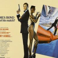 Ciclo 007 –  Panorama para matar (1985) Roger Moore