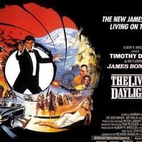 Ciclo 007 –  Alta tensión  (1987) Timothy Dalton