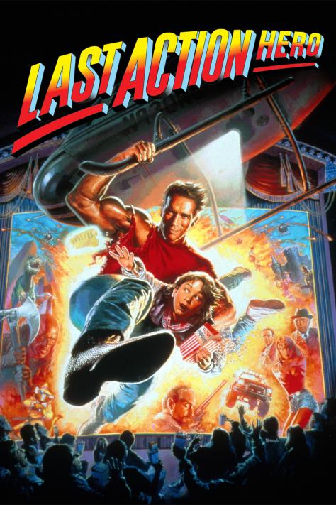Last Action Hero _1993_