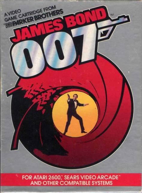 007 atari