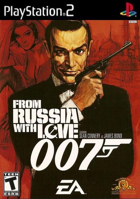 007_-_From_Russia_With_Love-Frontal-PS2