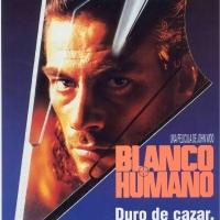 """""""Blanco humano"""" (1993) - Van Damme es un tipo duro"""
