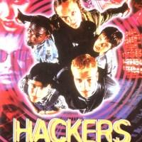 """""""Hackers, Piratas Informáticos"""" (1995) - hackers sobre ruedas"""