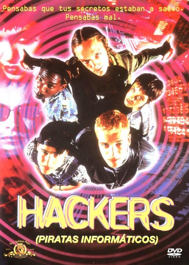 Hackers Piratas Informaticos