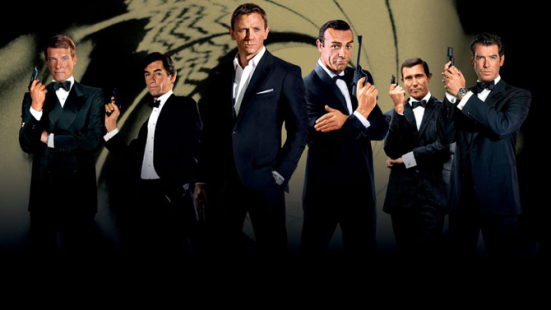 jamesbonds