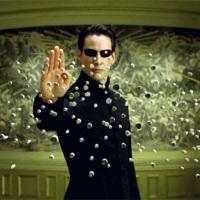 """""""Bullet time"""" - orígenes y algunos ejemplos en cine"""