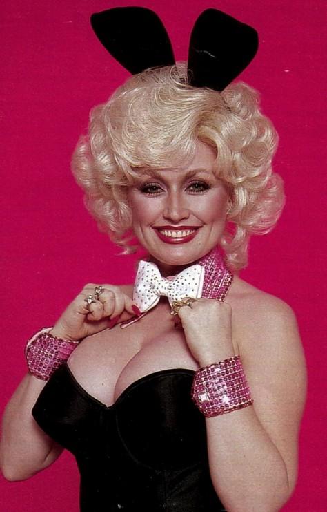 Dolly Parton 01