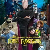 """""""Hotel Transilvania"""" (2012) - o cómo joder una película entretenida con un final de mierda"""