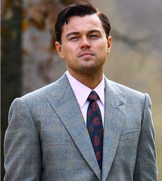 Leonardo DiCaprio (8)