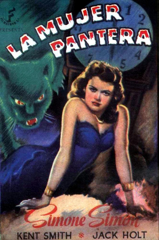 Mujer Pantera