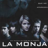 """La monja"" (2005) - Luis de la Madrid, quedas anotado en mi lista negra"