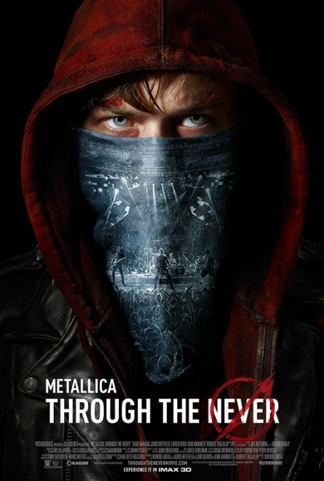 Metallica Through the never (1)
