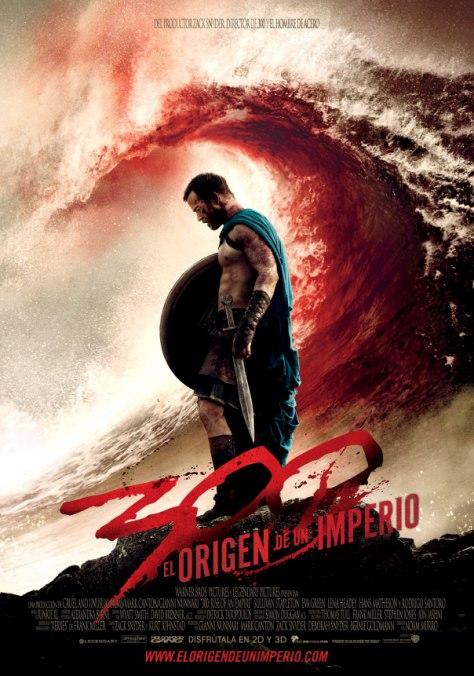 poster_teaser 300 el origen de un imperio