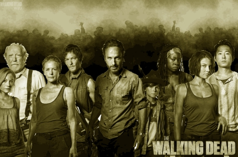 The Walking Dead (1)