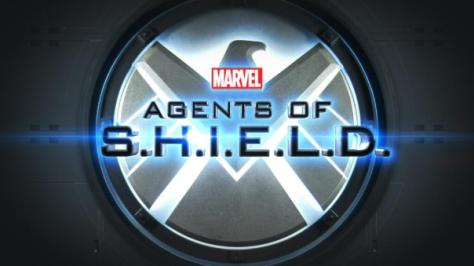 Agents of shield - logo