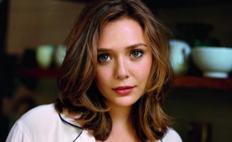 """La """"tercera gemela"""" Olsen"""