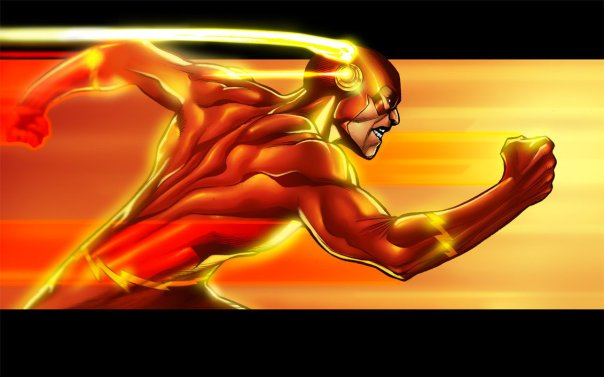 flash-is-coming-to-the-cw