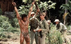 Rambo II : la mission