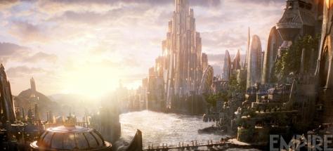 Thor, el mundo oscuro (10)