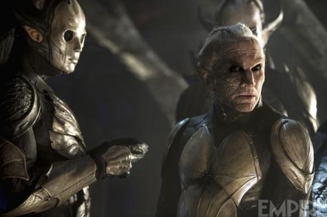 Thor, el mundo oscuro (12)