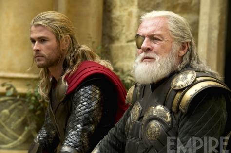 Thor, el mundo oscuro (15)