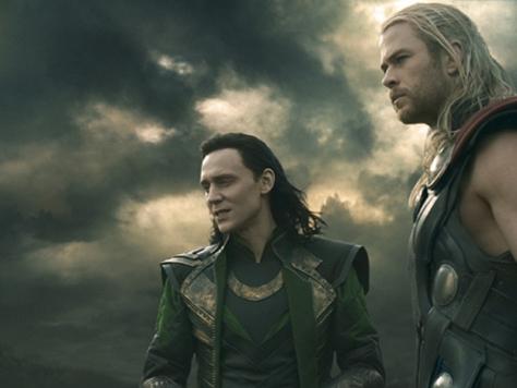 Thor, el mundo oscuro (17)