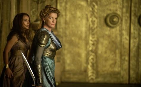 Thor, el mundo oscuro (2)