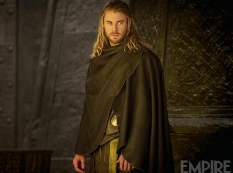 Thor, el mundo oscuro (3)