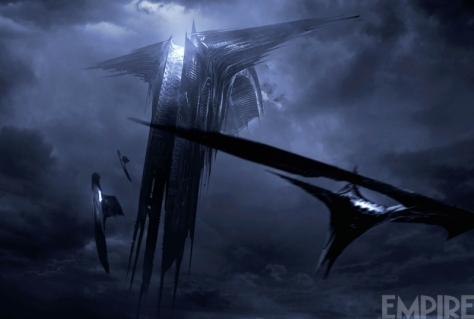 Thor, el mundo oscuro (5)