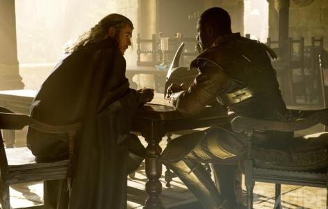 Thor, el mundo oscuro (7)
