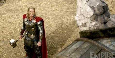 Thor, el mundo oscuro (8)