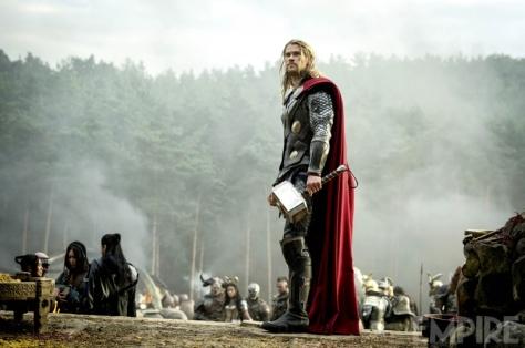 Thor, el mundo oscuro (9)
