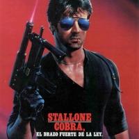 """""""Cobra, el brazo fuerte de la ley"""" (1986)"""