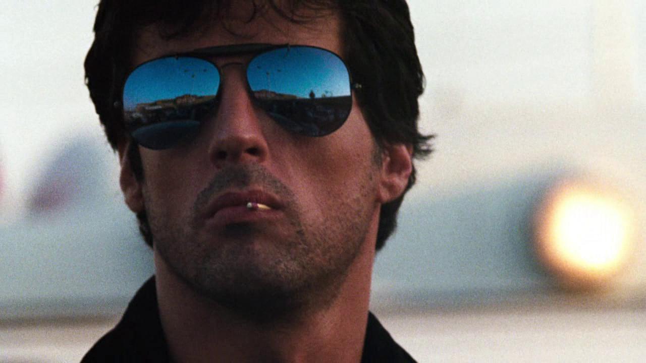 Vas a querer más a Sylvester Stallone cuando veas esto