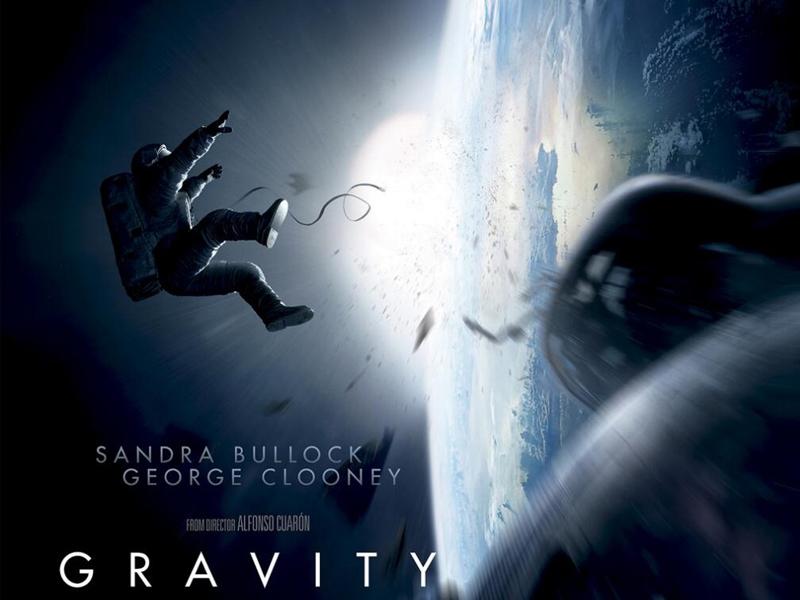 Gravity-Poster-George-Clooney-Sandra-Bullock-Featured