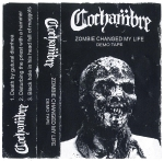 Cochambre - demo tape zombie changed my life scan