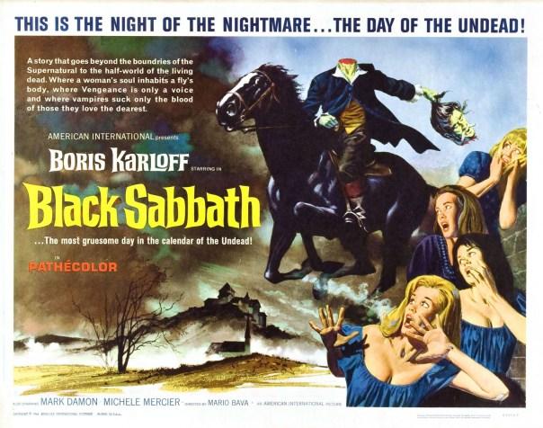 Las Tres Caras Del Miedo (I Tre Volti Della Paura) (Black Sabbath) (Mario Bava, Italia, Francia, EEUU, 1963)006