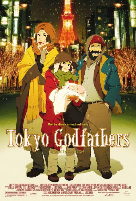 tokyo_godfathers portada