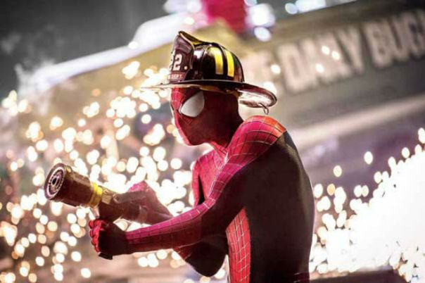 amazing-spider-man-2-fire-spider