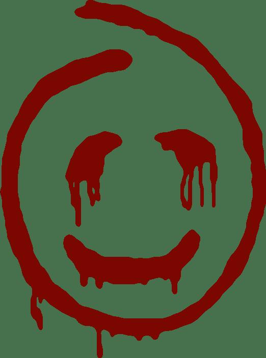 Red-John-Smiley-Face