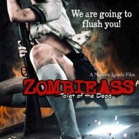 """""""Zombie Ass: The Toilet Of The Dead"""" - vuelve el mejor splatter"""