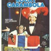 Rocky Carambola (1979) - horror íbero