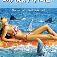 """""""El ataque de los tiburones"""" (2005) - Escualos 90210"""